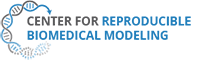 Center for Reproducible Biomedical Modeling