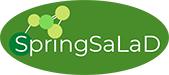 SpringSaLaD Logo